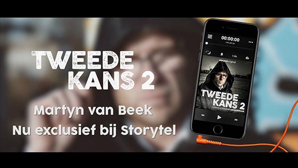 Storytel - Leo Alkemade