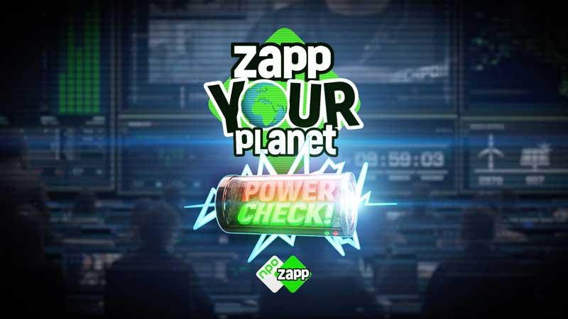 Hens - Zapp Your Planet